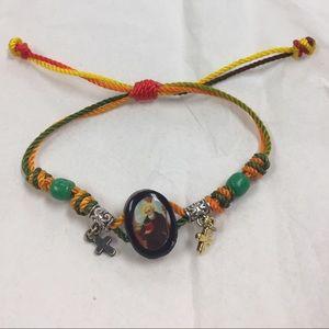 Jewelry - Saint Benedict bracelet